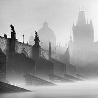Michal Vitásek fotografie Praha