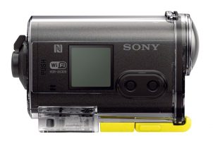 SONY HDR-AS30V recenze a test