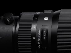 Sigma 50-100mm f/1,8 DC HSM Art Lens