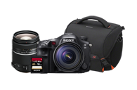 SONY Alpha a99 bundle s 28-75 f/2.8