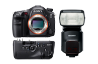 SONY Alpha a99 bundle